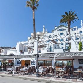 Hoteles Dante